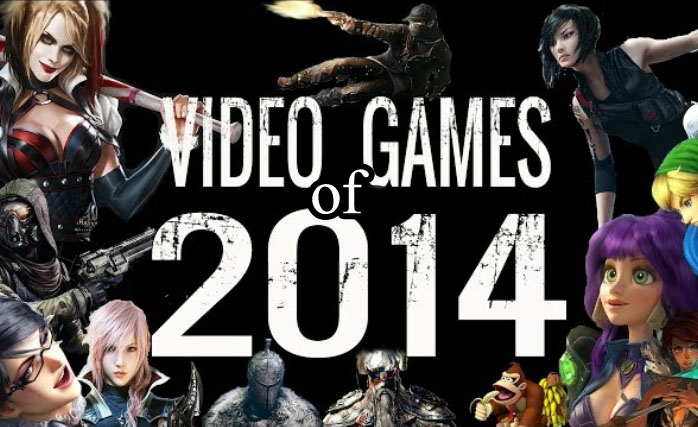 video games of 2014