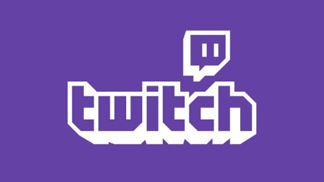 Twitch Logo - Comment