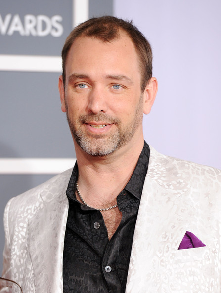 Trey Parker - Voices of South Park