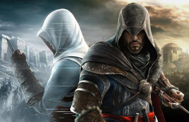 Assassin's Creed: Revelations - Back to Back