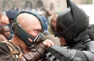 Batman: The Dark Knight Rises (Trailer #3)