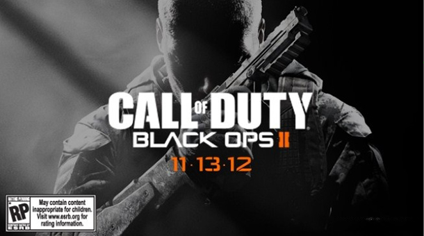 Black Ops 2: Leaked Over & Date
