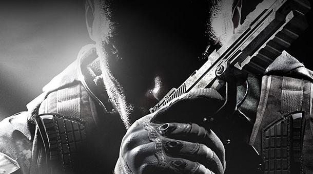 Black Ops 2 Revealed