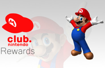 Club Nintendo - Special Rewards