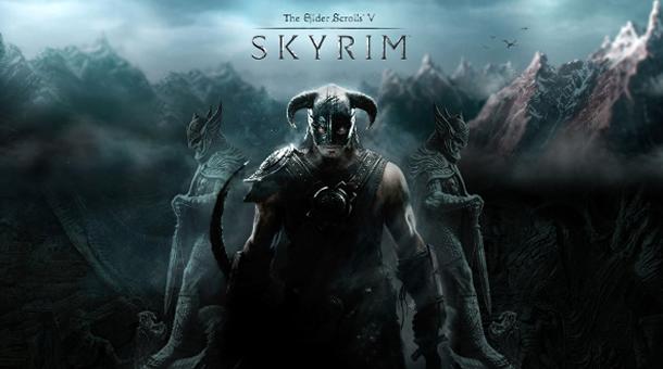 Elder Scrolls: Syrim (mist)