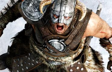 Elder Scrolls V: Skyrim - Scream
