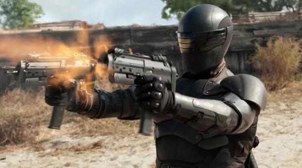 G.I. Joe: Retaliation (2nd Trailer)
