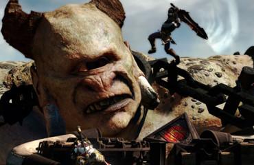 God of War: Ascension - Multiplayer Gameplay
