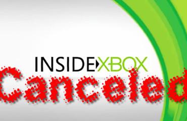 Inside Xbox Canceled