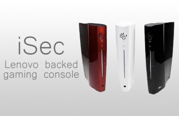 iSec backed by Lenovo