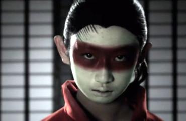 Junko's Shamisen (Short Film)