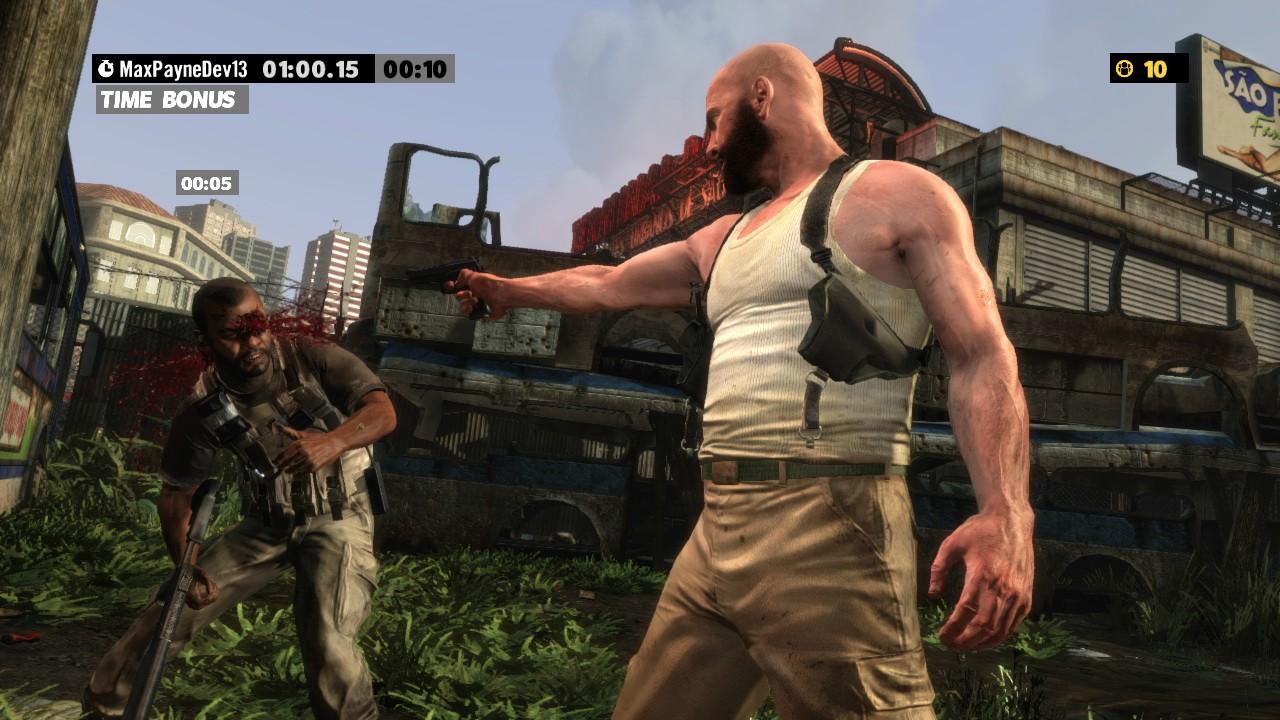 Max Payne 3 Arcade Scnshts 06 Caribbean Game Zone