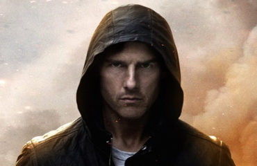 Mission Impossible 4: Ghost Protocol (Tom Cruise)