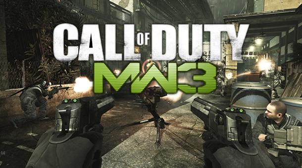 Modern Warfare 3 Akimo