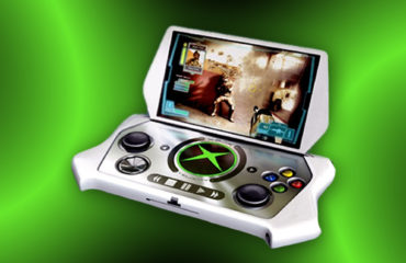 Next Generation Xbox (made up)