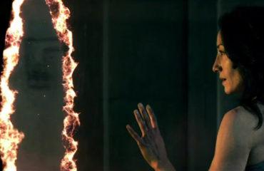 Portal: No Escape (hand test)