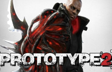 Prototype 2 (cover)