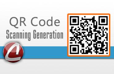 QR Code Scanning Generation