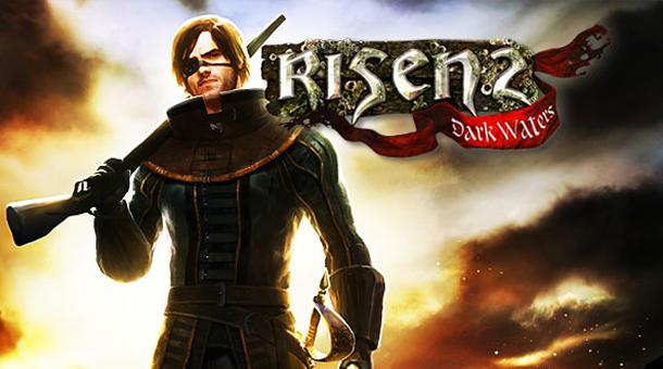 Рабочий официальный патч для игры Risen 2 Dark Waters. Данный патч