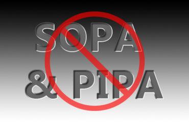 Say NO! to SOPA & PIPA (PROTECT IP)
