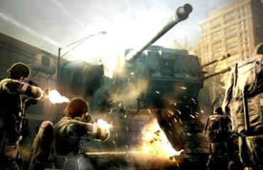 Steel Battalion: Heavy Armor