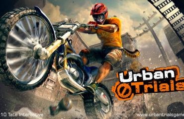 Urban Trials PS Vita