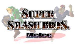 Super Smasn Bros. Melee (Free-For-All)