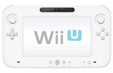 Wii U (face)