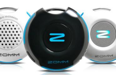 Zomm Wireless Leash - Triple