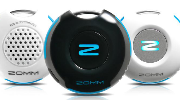 Zomm Wireless Leash - Triple